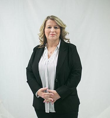Debra Schindler CFO