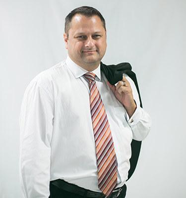 Scott Humphrey General Manager