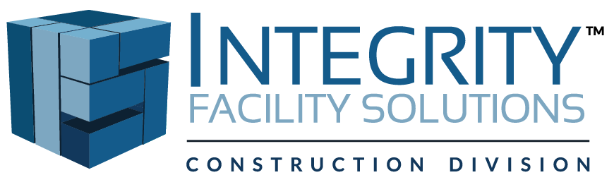 Integrity Facility Solutions Construction Division Logo